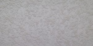 close up of knock down ceiling texture finish by texture king calgary