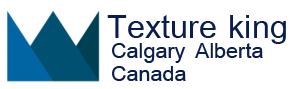 Texture King Calgary Alberta ceiling texture company